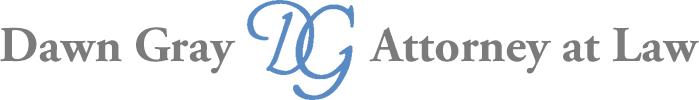 Dawn Gray Logo